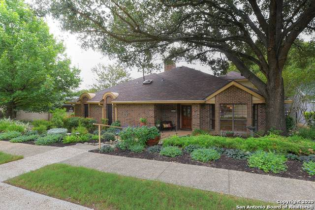 13414 Vista Del Prado, San Antonio, TX 78216 (MLS #1485971) :: The Lugo Group
