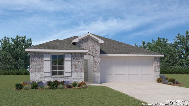 1337 Redwood Creek, Seguin, TX 78155 (MLS #1485972) :: Maverick