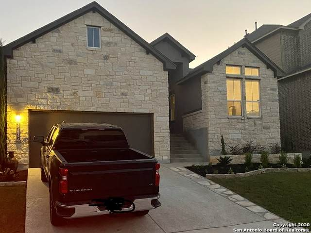 25635 Nabby Cove Rd, San Antonio, TX 78255 (MLS #1485974) :: The Glover Homes & Land Group