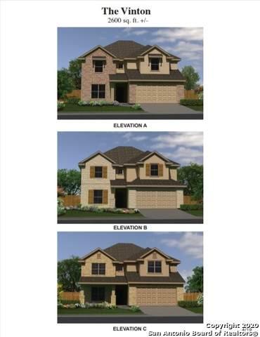 3270 Blenheim Park, Bulverde, TX 78163 (MLS #1485982) :: The Lugo Group