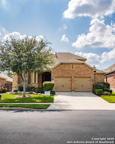 18331 Valencia Vista, San Antonio, TX 78259 (MLS #1485989) :: Carolina Garcia Real Estate Group