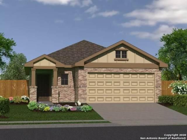 205 Bobwhite Way, San Antonio, TX 78245 (MLS #1485994) :: BHGRE HomeCity San Antonio