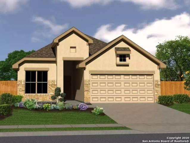 9122 Portobello Way, Converse, TX 78109 (MLS #1485999) :: The Mullen Group | RE/MAX Access