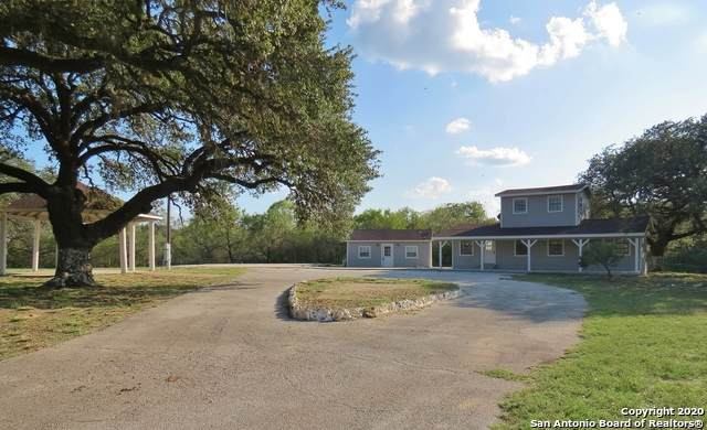 801 W Ditto Rd, Poteet, TX 78065 (MLS #1486005) :: Maverick