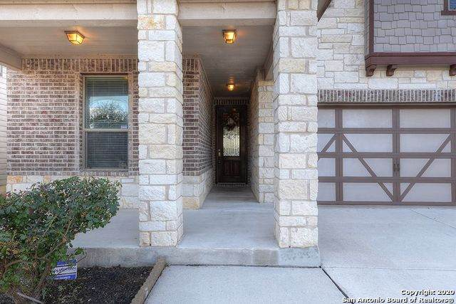4010 Legend Pond, New Braunfels, TX 78130 (MLS #1486012) :: BHGRE HomeCity San Antonio
