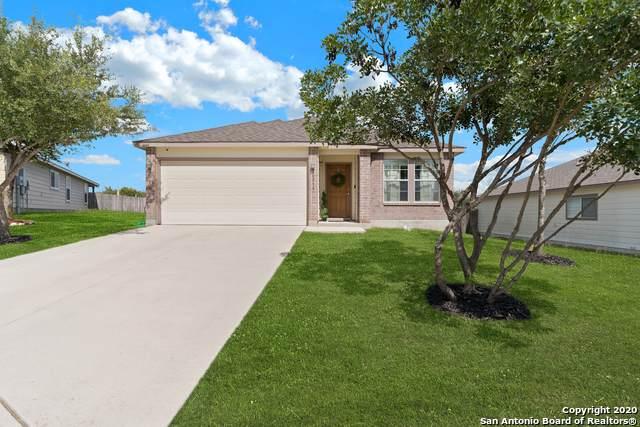 16314 Rosebud Vista, Selma, TX 78154 (MLS #1486014) :: The Mullen Group | RE/MAX Access