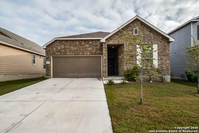 4515 Southton Way, San Antonio, TX 78223 (MLS #1486015) :: The Mullen Group | RE/MAX Access
