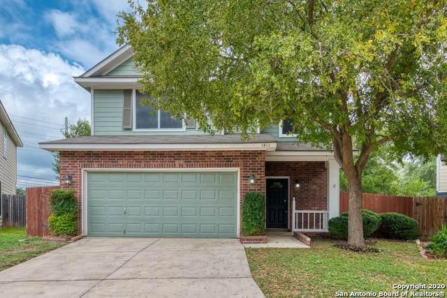 1411 Cardinal Hill, San Antonio, TX 78260 (MLS #1486017) :: The Mullen Group | RE/MAX Access