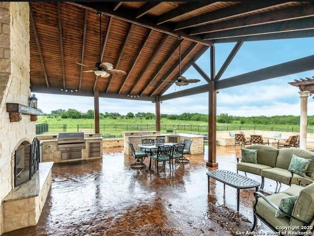 1411 Paladin Trail, Spring Branch, TX 78070 (MLS #1486021) :: Alexis Weigand Real Estate Group