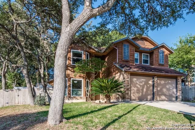 3801 Ogelthorpe Circle, Schertz, TX 78154 (MLS #1486022) :: The Mullen Group   RE/MAX Access