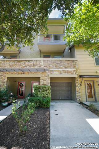 407 Santa Clara Pl #1, San Antonio, TX 78210 (#1486024) :: The Perry Henderson Group at Berkshire Hathaway Texas Realty