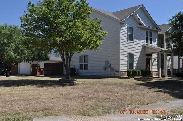 10718 County Sights, San Antonio, TX 78245 (MLS #1486025) :: The Lugo Group