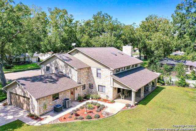 783 Mary Blvd, New Braunfels, TX 78130 (MLS #1486028) :: Tom White Group