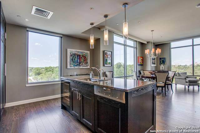 4242 Broadway Street #506, San Antonio, TX 78209 (MLS #1486031) :: Santos and Sandberg