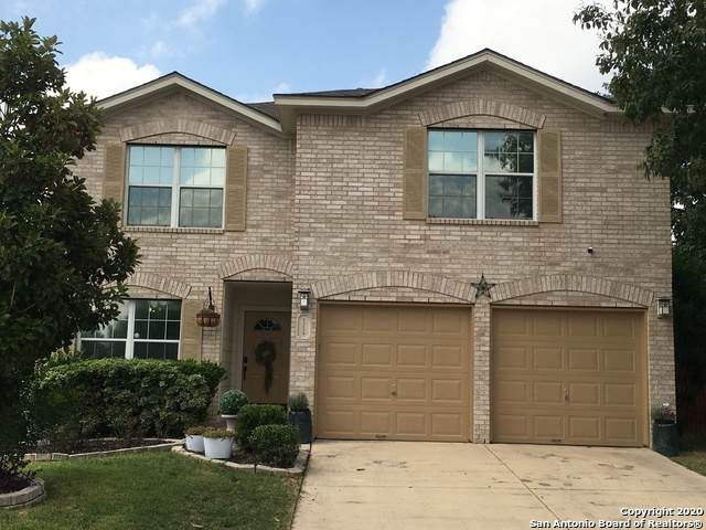 13135 Willowthorn Ln, San Antonio, TX 78249 (MLS #1486034) :: REsource Realty