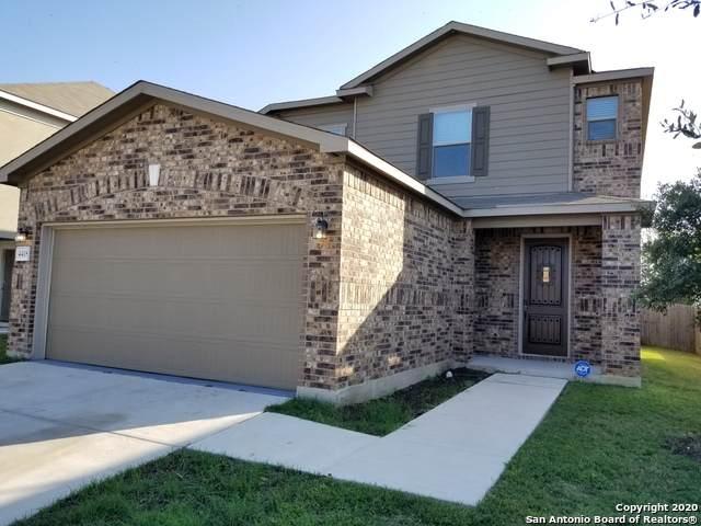 4418 Stetson View, San Antonio, TX 78223 (MLS #1486035) :: The Mullen Group | RE/MAX Access