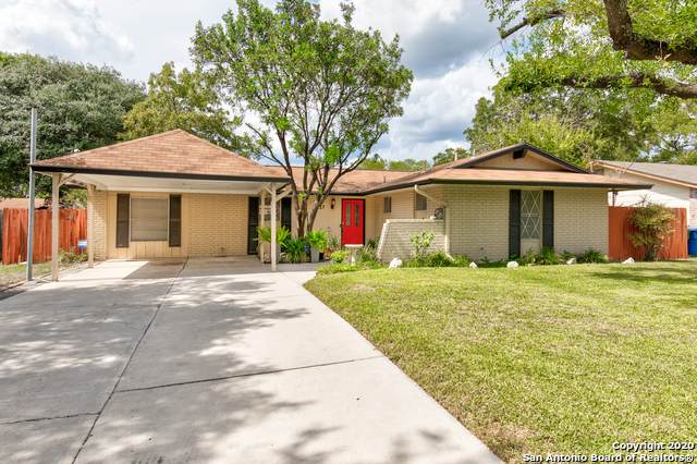4327 Eagle Nest, San Antonio, TX 78233 (MLS #1486042) :: The Heyl Group at Keller Williams