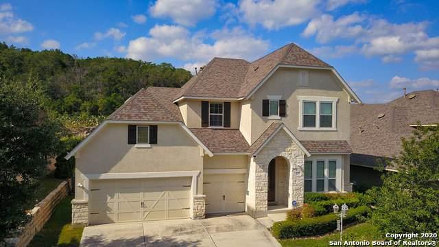 8207 Kauai Bay, San Antonio, TX 78255 (MLS #1486043) :: Carter Fine Homes - Keller Williams Heritage