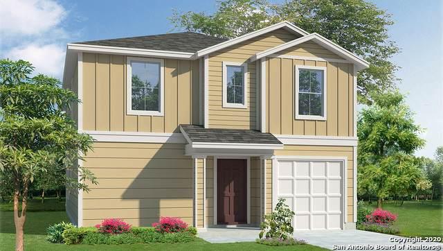 9818 Western Sedge, San Antonio, TX 78254 (MLS #1486046) :: ForSaleSanAntonioHomes.com