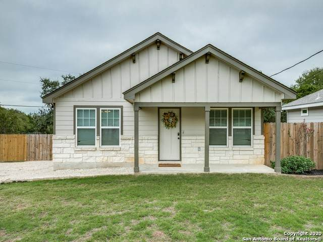2306 Robin Hood Dr, Canyon Lake, TX 78133 (MLS #1486049) :: Neal & Neal Team