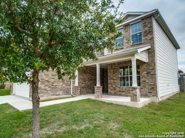 1330 Red Barn Run, Schertz, TX 78154 (MLS #1486055) :: Santos and Sandberg