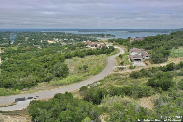 2423 Triple Peak Dr, Canyon Lake, TX 78133 (#1486078) :: The Perry Henderson Group at Berkshire Hathaway Texas Realty