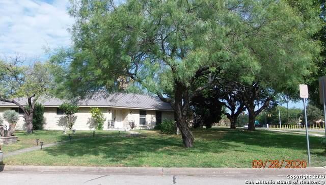 101 S Gardenview, Castle Hills, TX 78213 (MLS #1486087) :: Neal & Neal Team