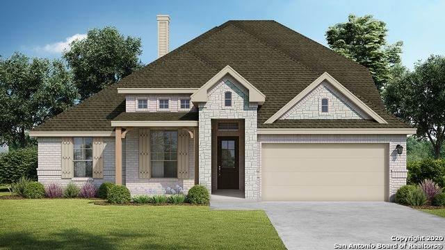 810 Pader, New Braunfels, TX 78130 (MLS #1486096) :: Maverick