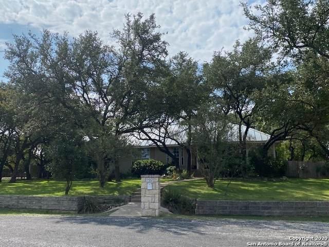 902 Amigo Ave, San Antonio, TX 78260 (MLS #1486113) :: Carter Fine Homes - Keller Williams Heritage