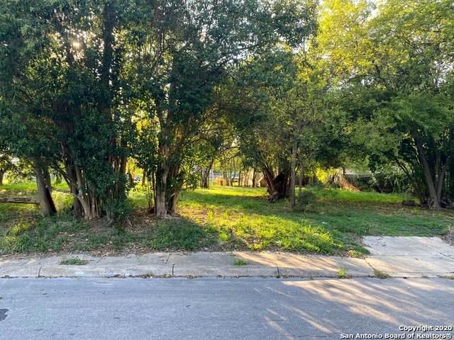 323 Laverne Ave, San Antonio, TX 78237 (MLS #1486123) :: The Heyl Group at Keller Williams