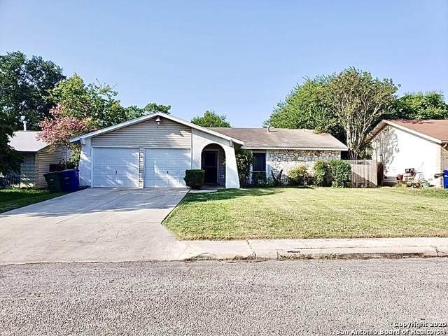 5911 Lake Falls Dr, San Antonio, TX 78222 (MLS #1486128) :: The Mullen Group | RE/MAX Access