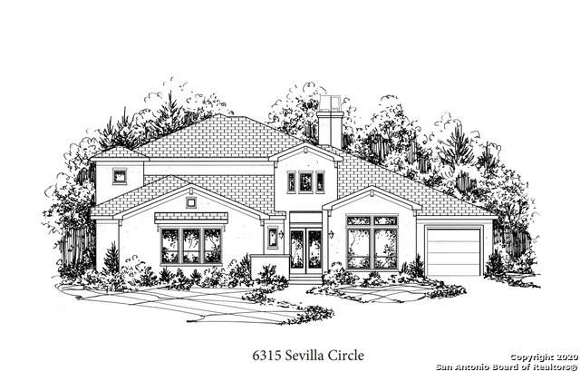 6315 Sevilla Circle, San Antonio, TX 78257 (MLS #1486132) :: The Lugo Group