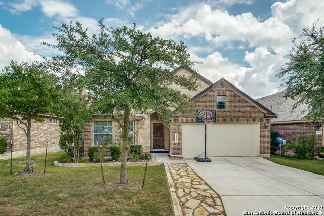 24756 Buck Creek, San Antonio, TX 78255 (MLS #1486145) :: The Lugo Group