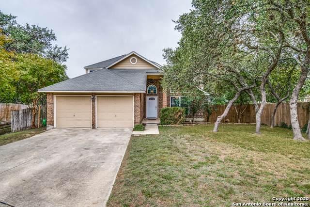 7303 Windbridge, San Antonio, TX 78250 (MLS #1486146) :: Maverick