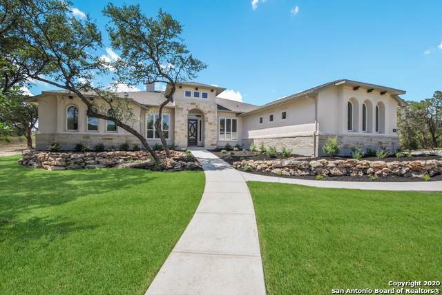 868 Janelle Pl, New Braunfels, TX 78132 (MLS #1486162) :: Carter Fine Homes - Keller Williams Heritage