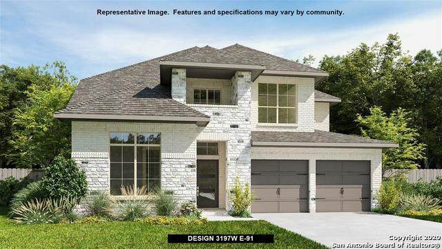 2322 Easton Drive, San Antonio, TX 78253 (MLS #1486169) :: The Mullen Group | RE/MAX Access