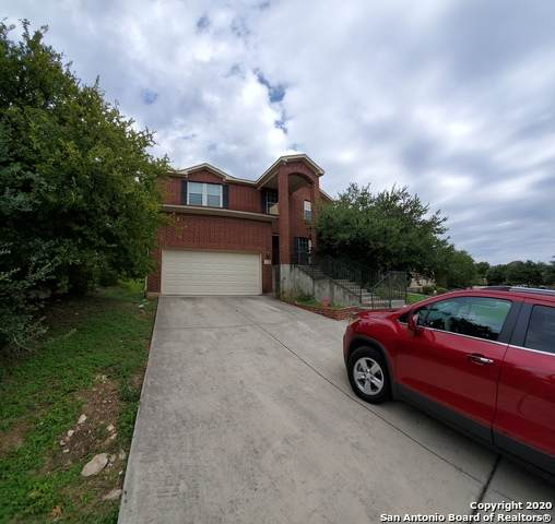 21038 La Pena Dr, San Antonio, TX 78258 (MLS #1486175) :: Tom White Group