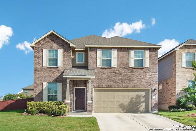 1402 Kedros, San Antonio, TX 78245 (MLS #1486182) :: Tom White Group