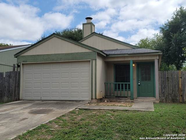 9932 Village Briar, San Antonio, TX 78250 (MLS #1486183) :: Tom White Group