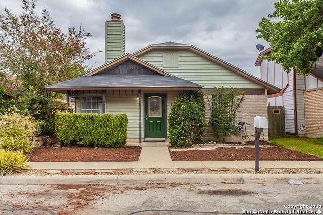 727 Garden Meadow Dr, Universal City, TX 78148 (MLS #1486189) :: Carter Fine Homes - Keller Williams Heritage
