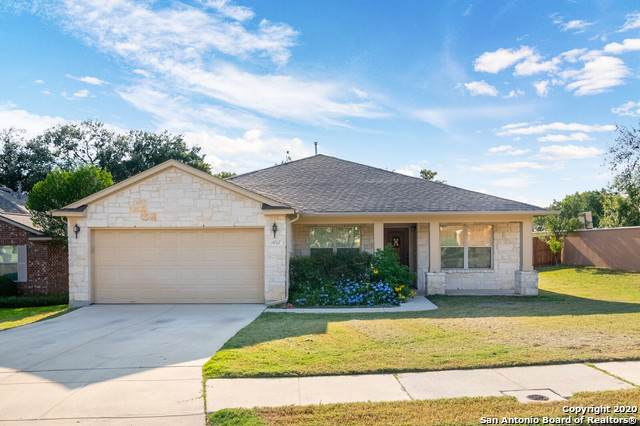 14707 Tulorosa Trail, Helotes, TX 78023 (MLS #1486192) :: The Mullen Group | RE/MAX Access