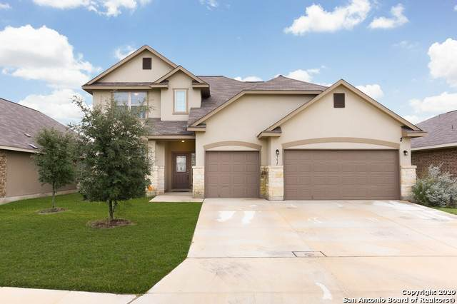 5617 Briar Field, New Braunfels, TX 78132 (MLS #1486193) :: Carter Fine Homes - Keller Williams Heritage