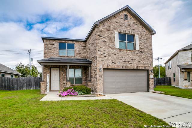10311 Fort Davis Trail, San Antonio, TX 78245 (MLS #1486198) :: Carter Fine Homes - Keller Williams Heritage