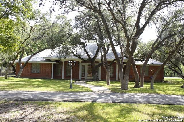 100 Fawn Dr, Shavano Park, TX 78231 (MLS #1486206) :: Alexis Weigand Real Estate Group