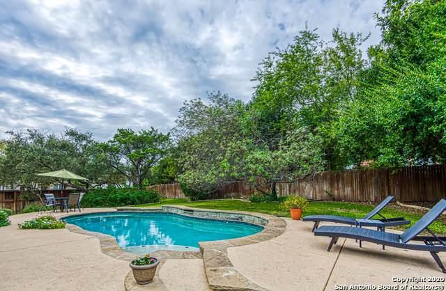 2519 Plumbrook Dr, San Antonio, TX 78258 (MLS #1486208) :: Alexis Weigand Real Estate Group