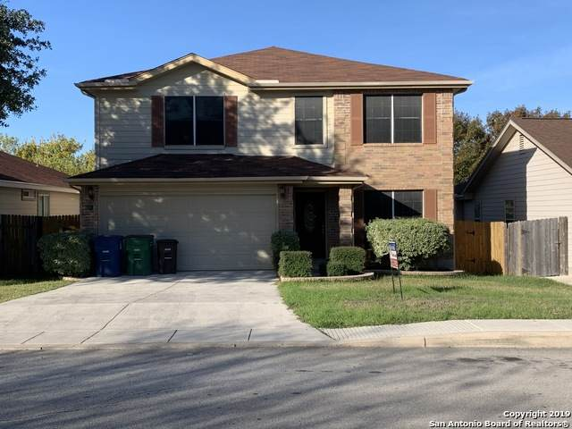 619 Diamond Falls, San Antonio, TX 78251 (MLS #1486211) :: Alexis Weigand Real Estate Group