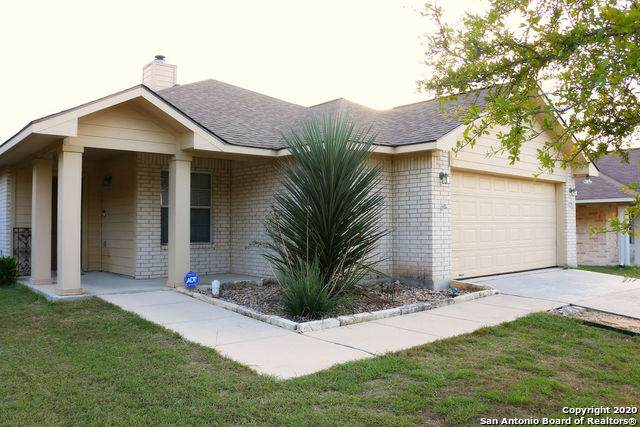 514 Roadrunner Ave, New Braunfels, TX 78130 (MLS #1486243) :: Front Real Estate Co.