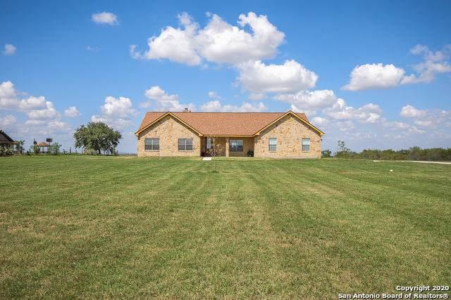 8875 S Fm 2790 W, Somerset, TX 78069 (MLS #1486245) :: Exquisite Properties, LLC