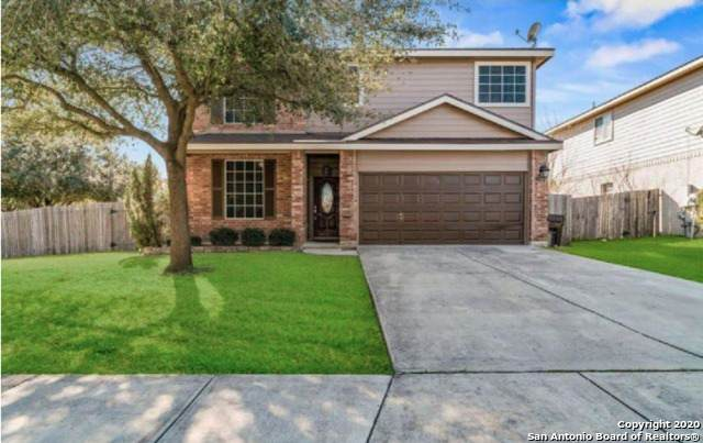 216 Spice Oak Ln, Cibolo, TX 78108 (MLS #1486248) :: Exquisite Properties, LLC
