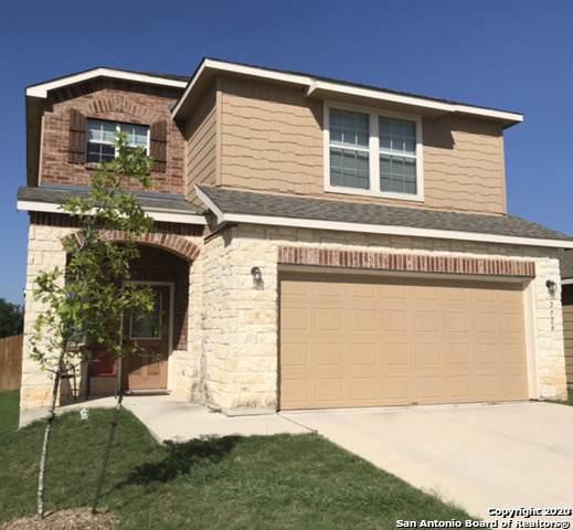 3726 Coyote Crk, Schertz, TX 78154 (MLS #1486251) :: Exquisite Properties, LLC
